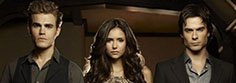 Présentation des séries - The Vampire Diaries