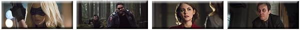 Arrow - Saison 3 : Les épisodes
