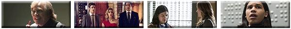 The Flash - Saison 1 : Les épisodes