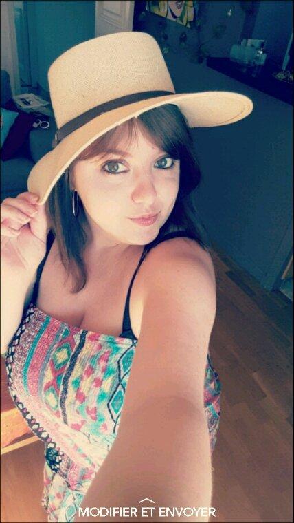 Soleil = chapeau !
