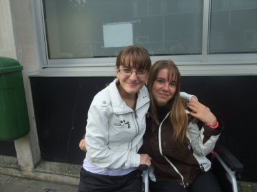 amélie et moi