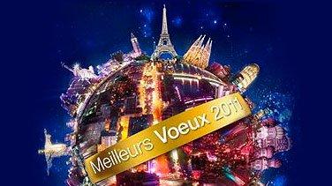 ***EXCELLENTE ANNEE 2011! HAPPY NEW YEAR, FELIZ AÑO NUEVO, GUTES JAHR, BUON ANNO, BOM ANO, DOBRY ROK...***