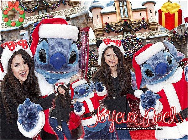 Joyeux Noel & Bonne Fête & Bonne Vacances :)