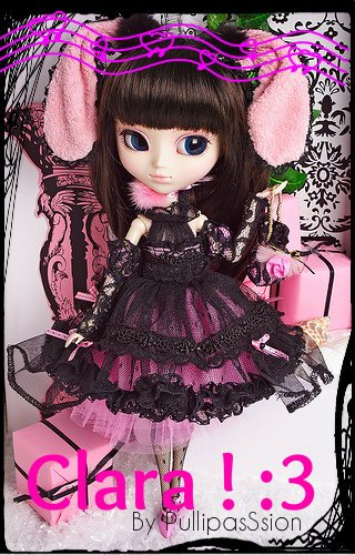La Pullip DREAM ♥