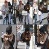 Le 16 Mai, Selena Gomez à était aperçue allant déjeuner dans un restaurant avec une amie. Le même jour, Selena Marie Gomez à était aperçue arrivant dans un studio de danse.