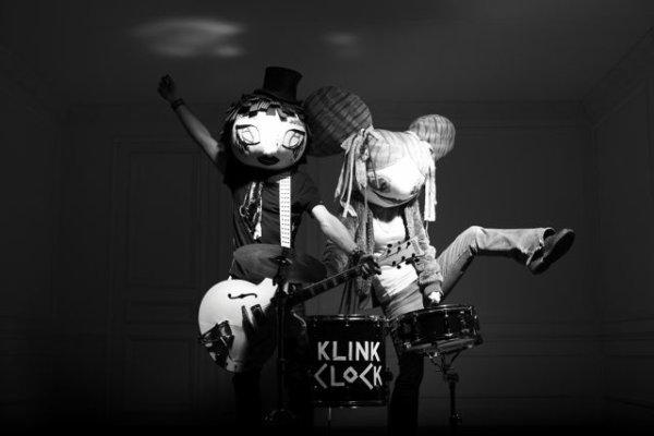 Klink Clock !!