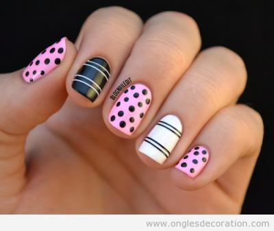 Nail Arts ♥