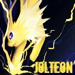 Photo de Jolteon