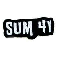 CHUCK / SUM 41...xD...The bitter end... (2008)