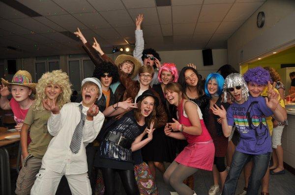 Informations pour la soirée postodiscophoto 2015