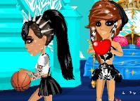 Moi & Chelsea ♥