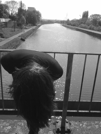 Ballade au ravel (Brother and me)