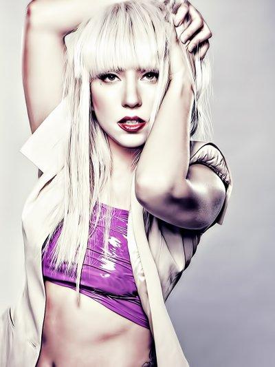 Lady Gaga! ♥♥♥