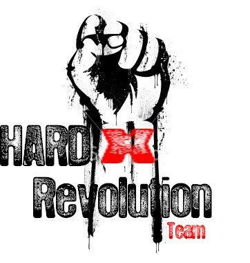 HARDxREVOLUTION