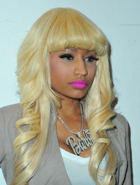 Nicki Minaj ( 0nika Maraj )