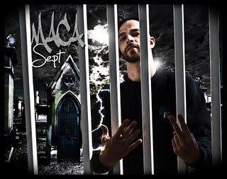 MACA  (titre de l'album (sept )