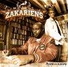 ZAKARIENS ( composé de  SAKE et  WIRA ) titre de l'album (avenir en suspend)