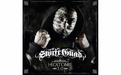 SWIFT GUAD  (titre de lalbum : hecatombe 2.0)