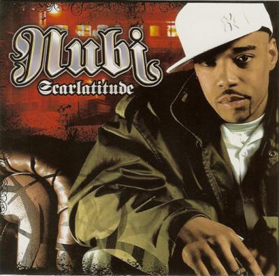 NUBI (titre de lalbum :scarlatitude)
