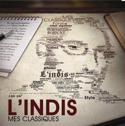 L'INDIS (album: mes classiques )
