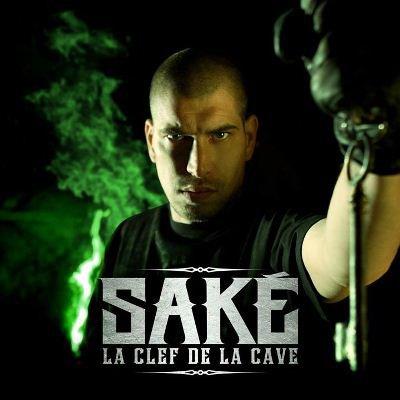 SAKE titre de lalbum (la clef de la cave)