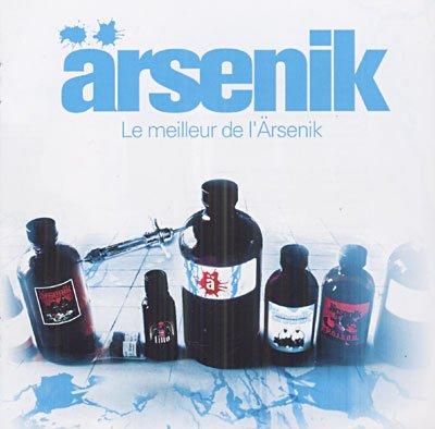 ARSENIK le meilleur de l'arsenik (composer de deux frère LINO et CALBO ) pour moi c'est l'un des meilleur  groupe du rap français