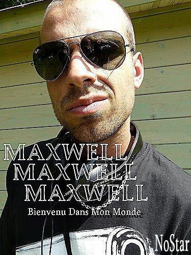MAXWELL ( nostar )