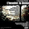 L'HEXALER ( la demo )