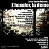 L'HEXALER ( la demo )