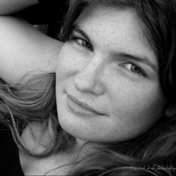 Mlle Roxane Martinez <3