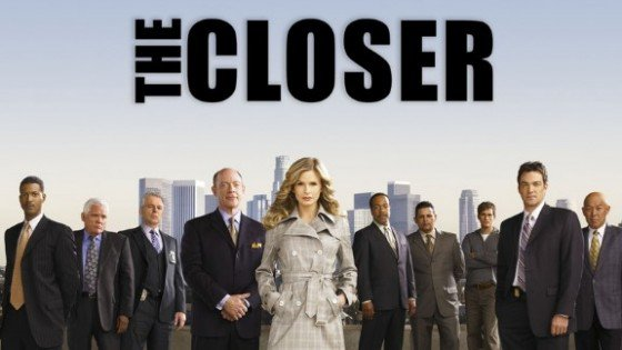 Bienvenue sur le blog consacré aux séries The Closer et Major Crimes