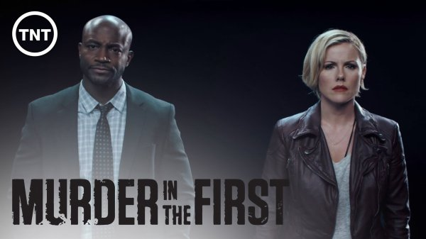 Corey Reynolds dans Murder In The First