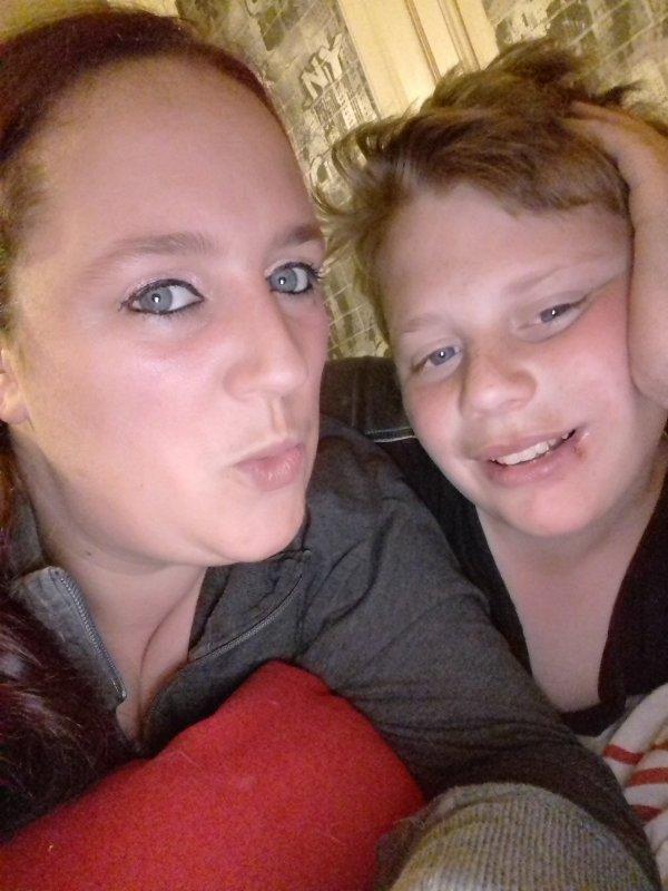 Moi et mon plus grand  Bryan