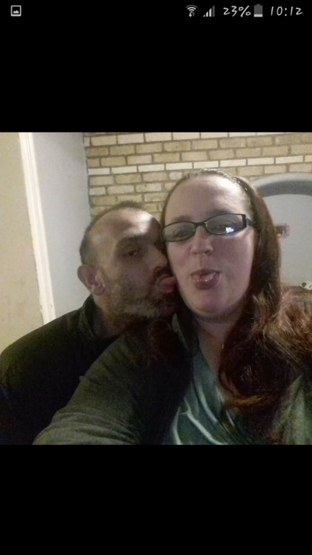 Moi et mon mari  m'a vie