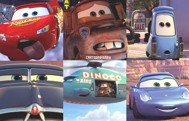 Cars 1
