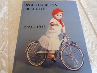 un très beau livre...
