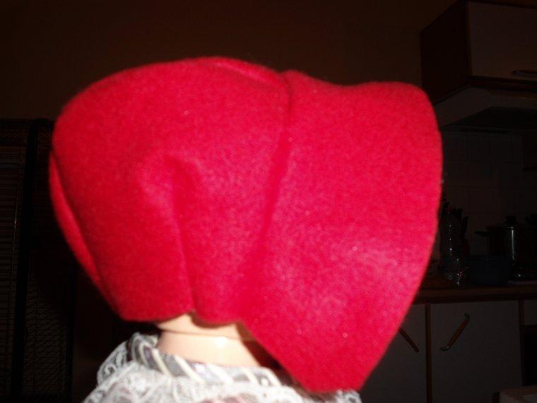 un chapeau pour Patsy !