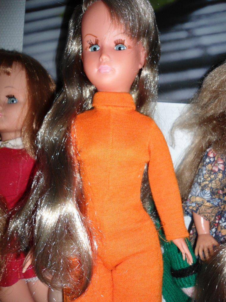 Dolly de Gégé