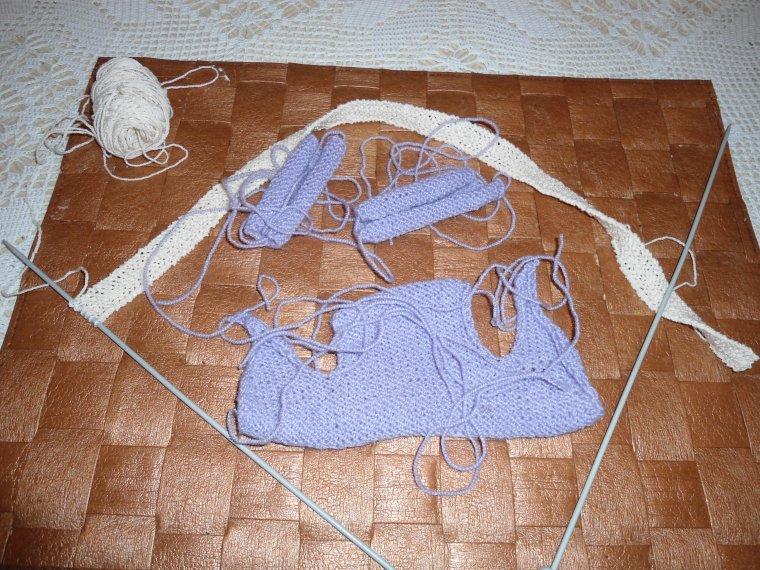je tricote !
