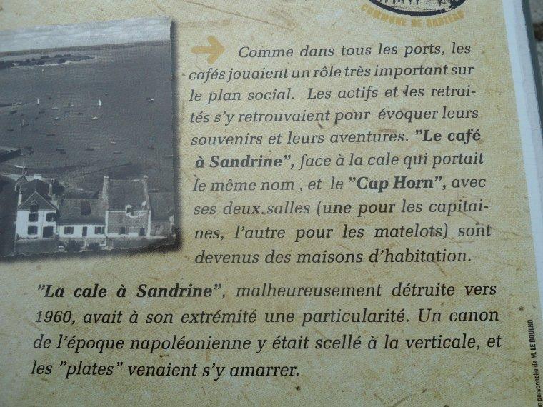 le port du Logeo