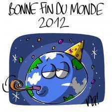 C'est la fin du monde !