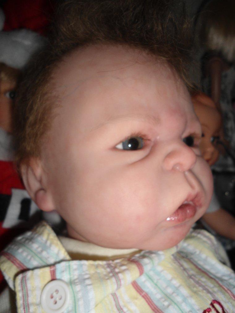 Bébé reborn à vendre ! 1
