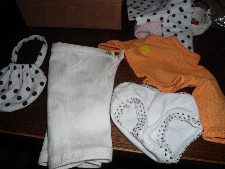 Swap organisé par Baby-collect....