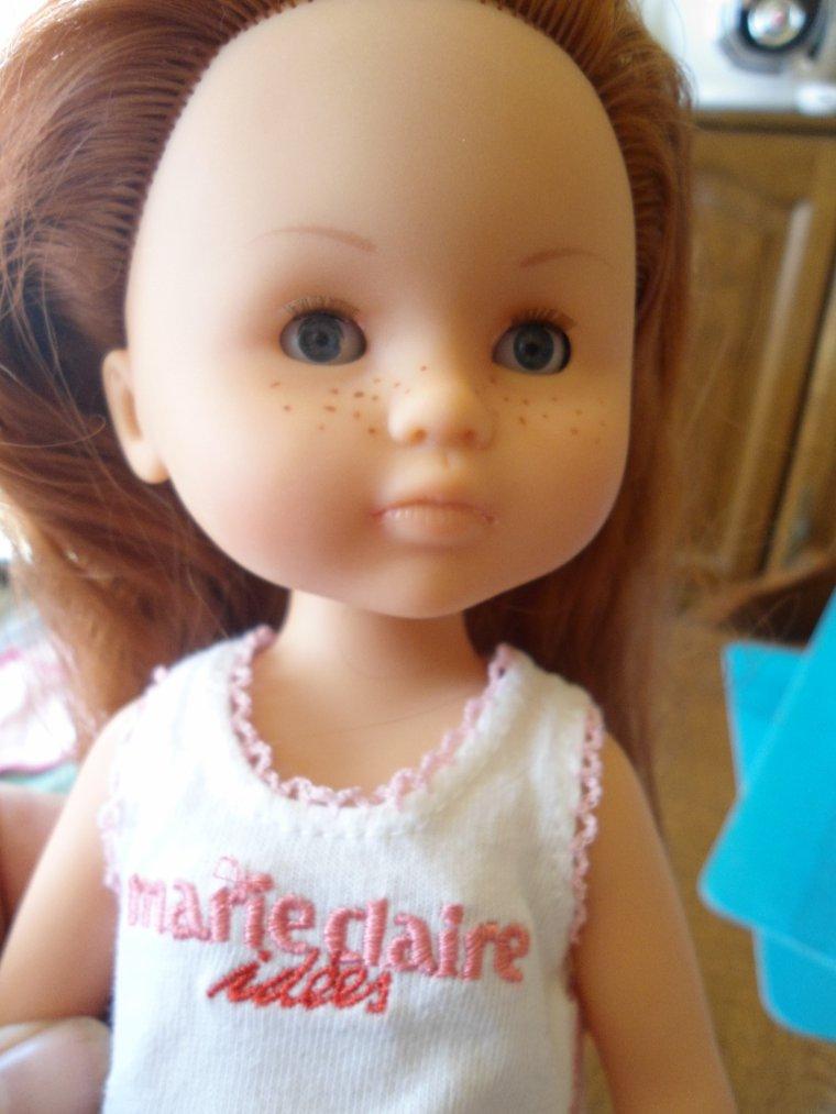 Marie, de Marie-Claire Idées
