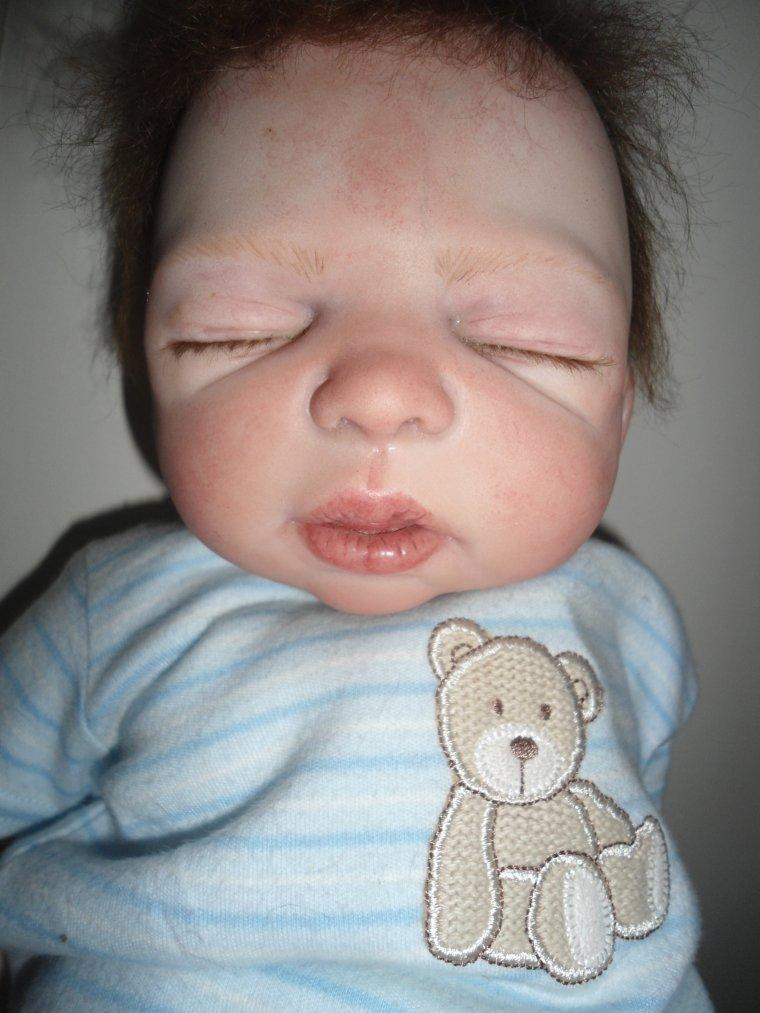 Bébés reborns à vendre 1A ET 1B