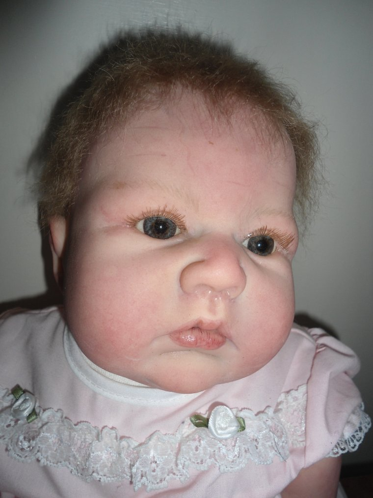 Bébés reborns à vendre 2A , 2B, 2C, 2D