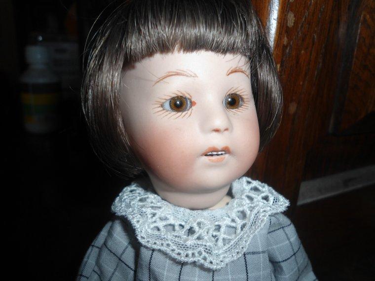 Une nouvelle Loulotte...