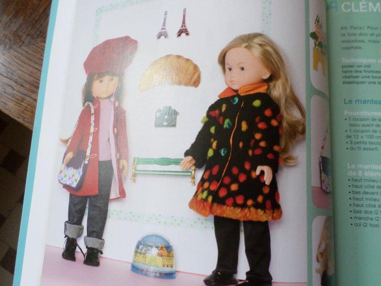 encore des infos : Couture et Tricot....