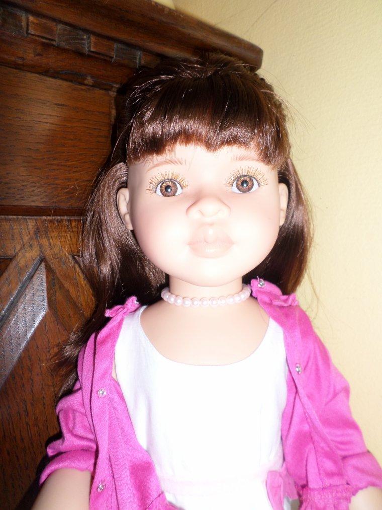 """Paola Reina 60cm... """" LAS REINAS """""""