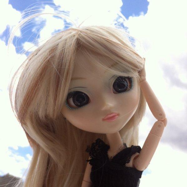Quelques photos de Yuki!